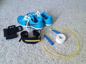 CrossFit gear